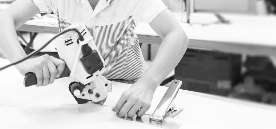 Tanya Dimitrova Sampling and Production - Small and medium size apparel production runs in west london