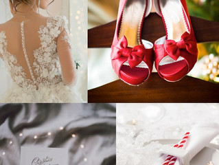 Embrace Winter: 11 Reasons To Have a Magical Christmas Wedding