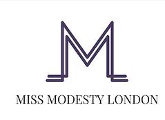 miss modesty