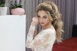 Real Bride Photoshoot