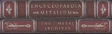 Metal Archives Encyclopedia Metallum Logo