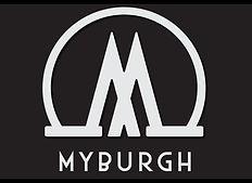 Myburgh Microphones Logo
