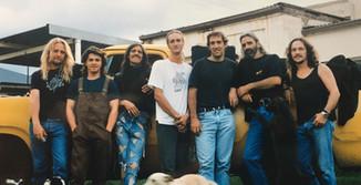 Band O' Gypsys & Brothering