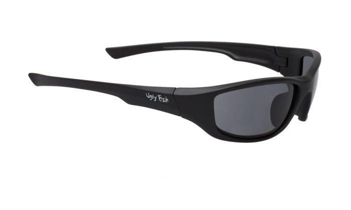 Ugly Fish Slingshot Safety Glasses