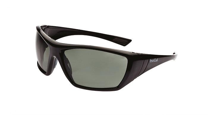 Bolle Hustler Polarised Safety Glasses