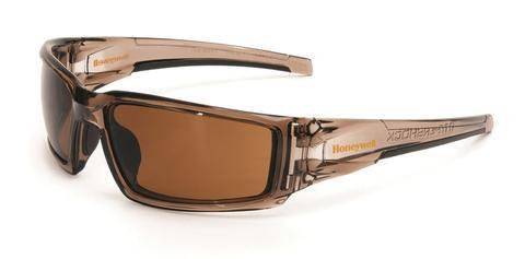 Hypershock Polarised Brown Lens
