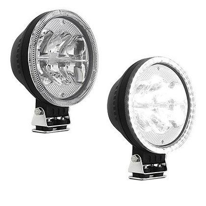 LED Autolamps 60 Watt Driving Lamps
