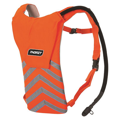 Hydration Backpack 3L - Hi Vis Orange