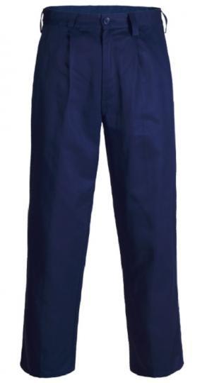 Belt Loop Trouser