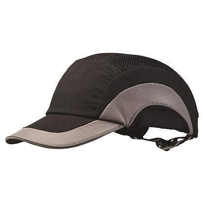 Bump Cap Black/Grey