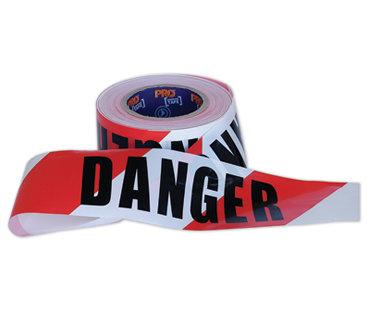 Barricade Tape - Danger