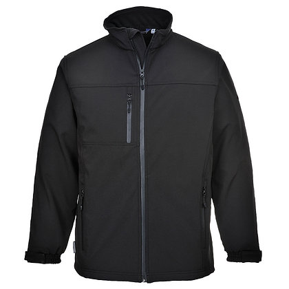 Portwest Softshell 3 Layer Jacket