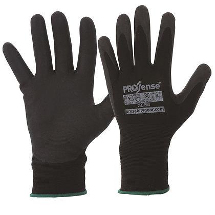 Lightweight Nitrile Coated Gloves