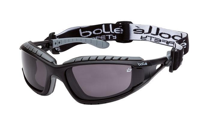 Bolle Tracker 2 Polarised Safety Glasses