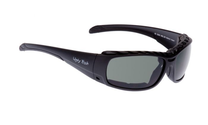 Ugly Fish Armour Polarised Safety Glasses