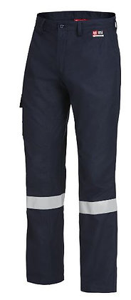 Hard Yakka Fire Resistant Cargo Pant with Tape