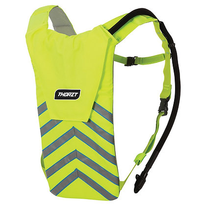 Hydration Backpack 3L - Hi Vis Yellow