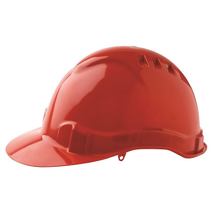 V6 Hard Hat Vented Pushlock Harness