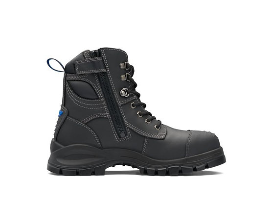Blundstone 997 Zip Sided Boot