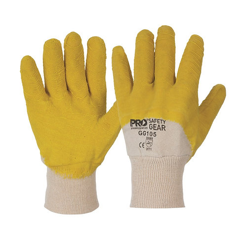Glass Gripper Gloves