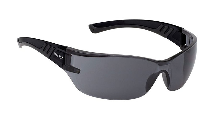 Ugly Fish Commando Safety Glasses