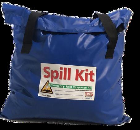 Hazchem Spill Kit 50L
