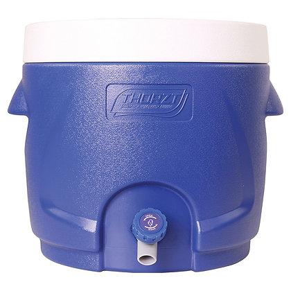 10L Cooler Blue