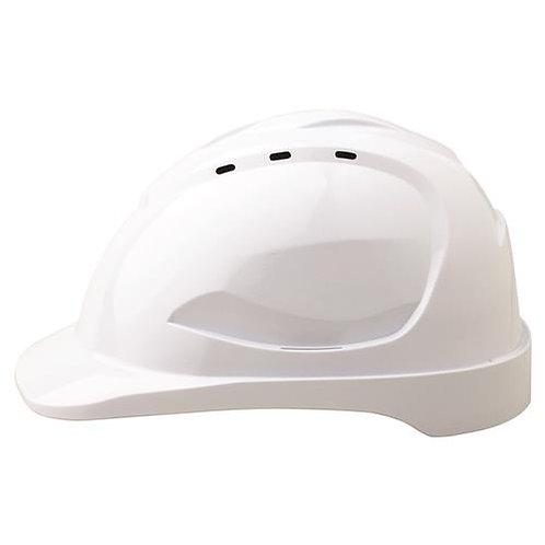 V9 Hard Hat Vented Pushlock Harness