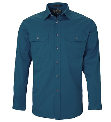 Pilbara Collection Mens Work Shirt Diesel