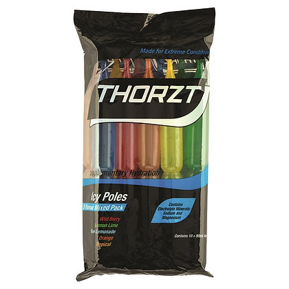 Thorzt Icy Poles Pack of 10