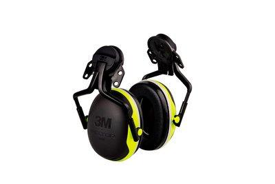 3M™ PELTOR™ X Series Cap Attach Ear Muff