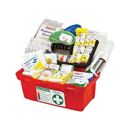 Portable Polypropylene National Workplace First Aid Kit
