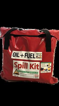 Oil & Fuel Workshop Spill Kit 30L