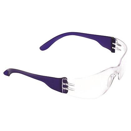 Tsunami Clear Safety Glasses