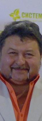 Валерий Рытиков