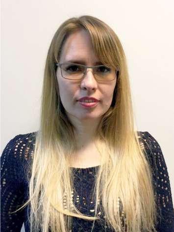 Елена Материкина
