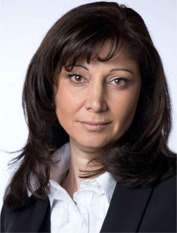 Жанна Менге