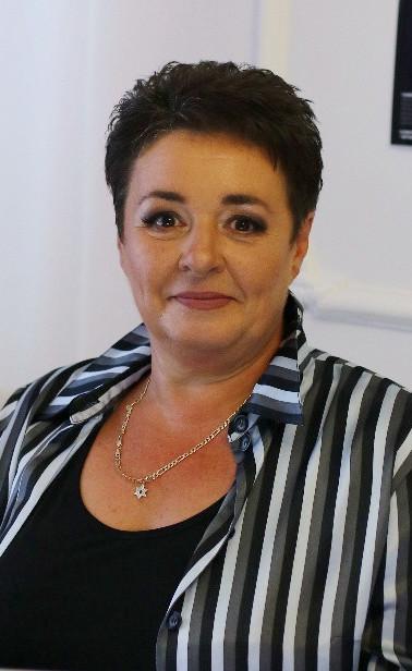 Елена Райгородская