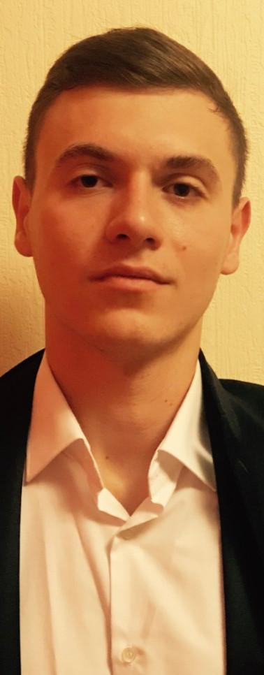 Игорь Романовский