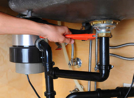 When Should I Replace My Garbage Disposal?