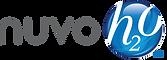 Nuvo H2O Logo