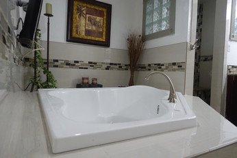 large whirpool tub remodel