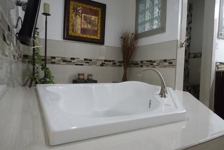 large whirpool tub remodel