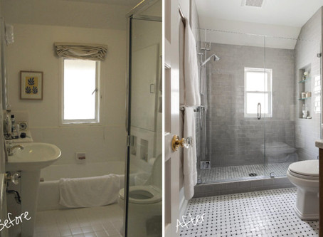 4 Essential Tips for Hiring Bathroom Contractors