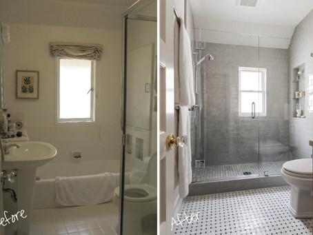 4 Essential Tips for Hiring Bathroom Contractors