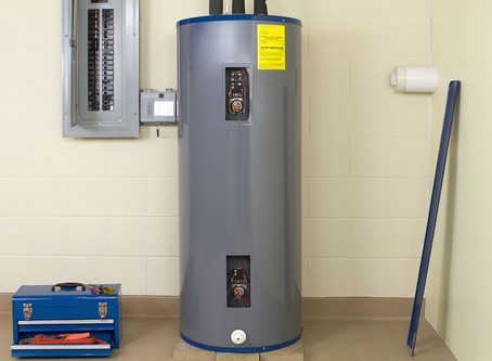 15 Ways to Saved on Your Water Heating Bill