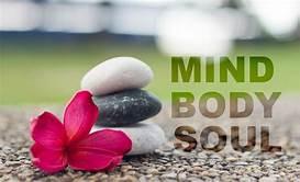 Mind~Body~Soul