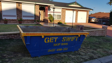 Skip bins, skip bin hire, skip bin rental