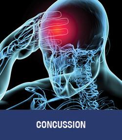 Concussion Square