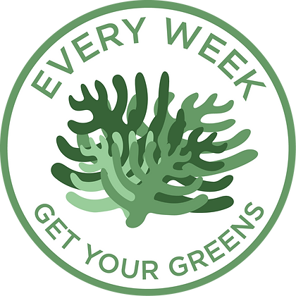 Get Your Greens Every Week